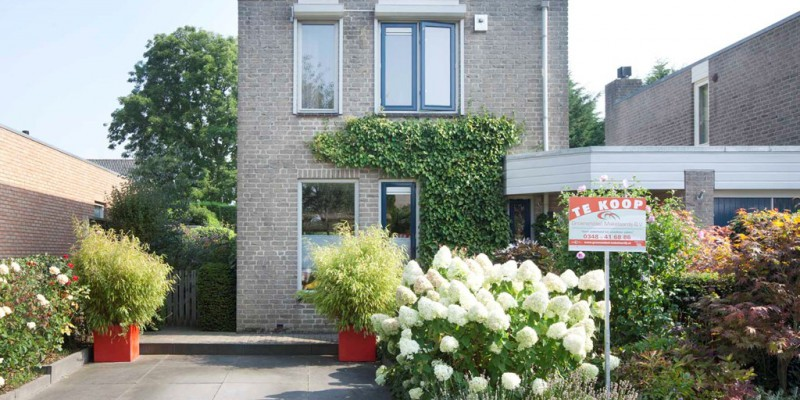 Bastion Maurits 30, Woerden