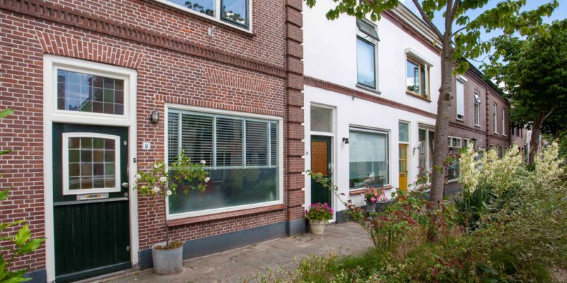Prinses Beatrixstraat 9, Woerden